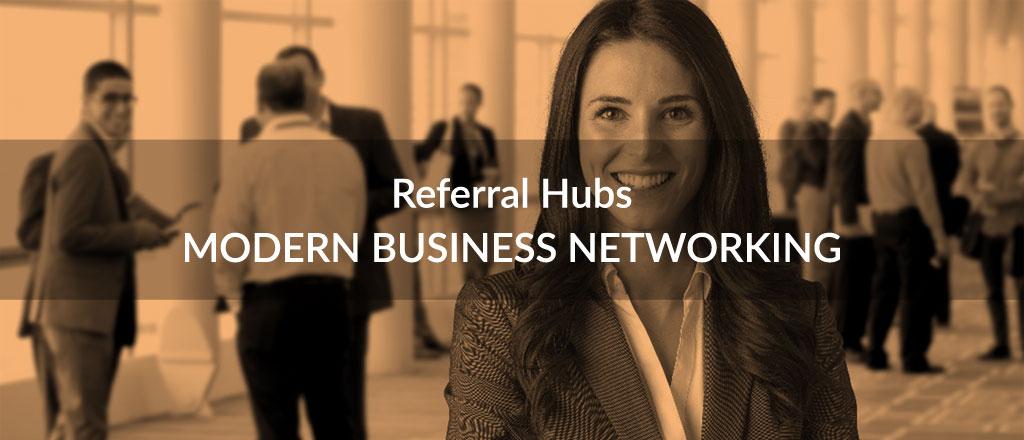 Referral Hubs