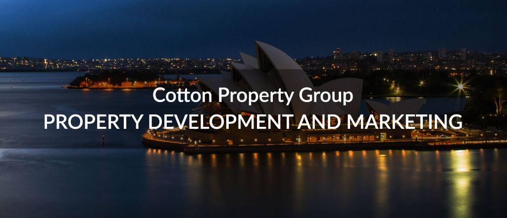 Cotton Property Group